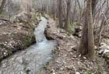 تصویر از گردشگری بردسیری تا گردشگری گرمسیری در چهار فصل جلفای ایران