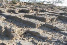 تصویر گردشگری گرمسیری روستای باستانی تیس در جنوب شرق ایران با رازهای پنهان