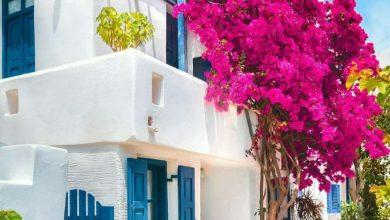 تصویر یونان جزیره پارس