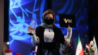 تصویر سیونهمین دوره جشنواره فیلم فجر به پایان راه رسید.