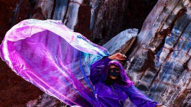 تصویر رونمایی نخستین فصلنامه فرهنگی طراحی پوشاک ایرانی آستین