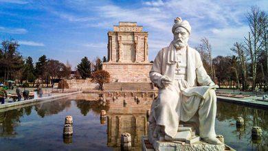 تصویر آیین حکومت داری از دید فردوسی
