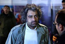 تصویر بابک خرمدین کارگردان سینما کشته شد