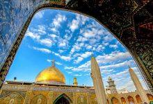 تصویر نقش مساجد در ترویج فرهنگ علوی و غدیرشناسی