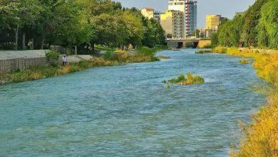 تصویر بازشناسی شهر زیبای ارومیه