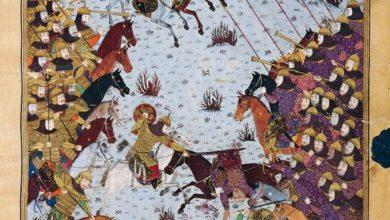 تصویر دبیرکل بنیاد فردوسی خبر داد: آغاز دومین دورههای آموزش عالی مجازی دانشگاهی هنرهای شاهنامهای در تابستان ۱۴۰۰