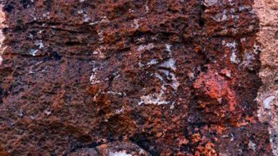 تصویر دستیابی باستانشناسان به سنگنوشتهای تازه در نقش رستم